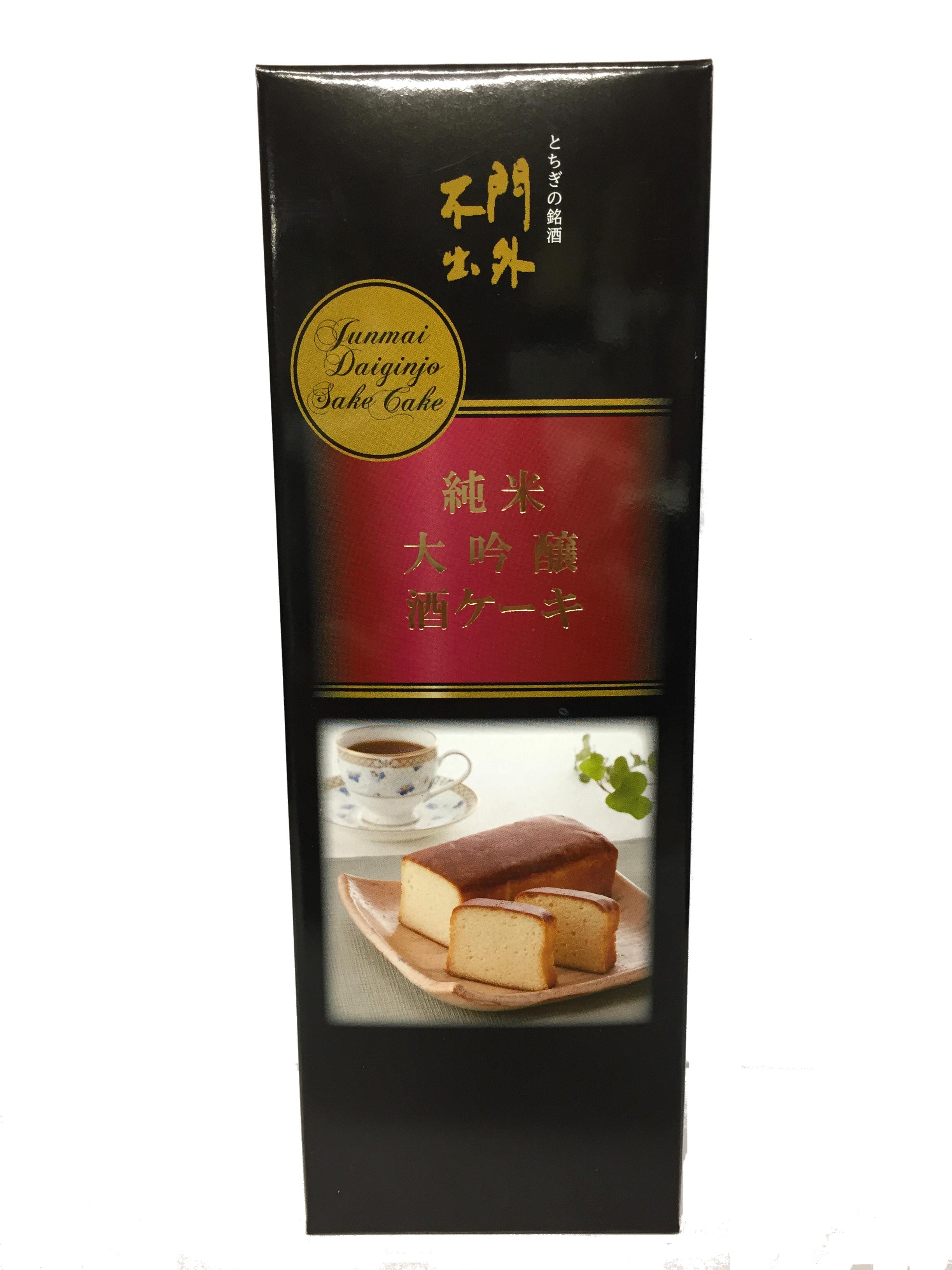 sakecake